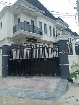Luxury 4bedroom Semi Detached Duplex for Sale in Lekki, Alternative Road,chevron Drive, Lekki Expressway, Lekki, Lagos, Semi-detached Duplex for Sale