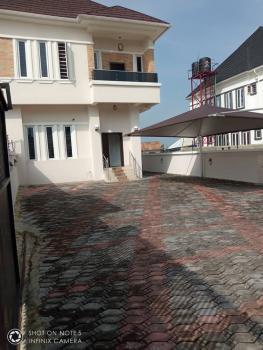 4bedroom Semi Detached Duplex for Sale in Lekki, Thomas Estate Lekki,, Lekki Expressway, Lekki, Lagos, Semi-detached Duplex for Sale