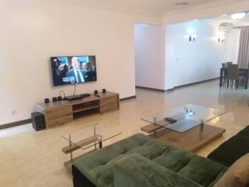 Exceptionally Spacious Luxury 3 Bedroom Apartment, Chief Yesufu Abiodun, Oniru, Victoria Island (vi), Lagos, Flat Short Let
