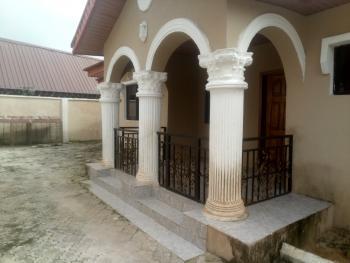 2 Bedroom, Ogombo, Ajah, Lagos, Flat for Rent