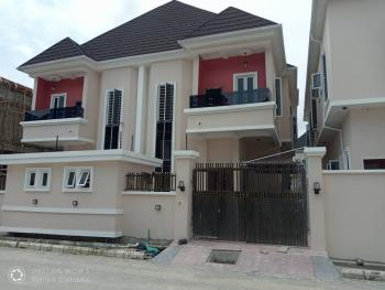 Luxury 4 Bedroom Semi Duplex, Chevron Lekki,lagos, Lekki Expressway, Lekki, Lagos, Semi-detached Duplex for Sale
