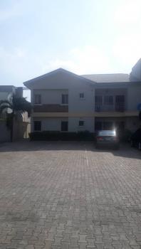 3 Bedroom Flat All Room En-suite for Rent, Oniru, Oniru, Victoria Island (vi), Lagos, House for Rent