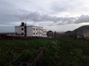 1200sqm Land, Behind Grange Hill Hotel, Mpape, Abuja, Residential Land for Sale