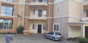 Top Notch 3 Bedrooms Flat, Jabi, Abuja, Flat for Rent