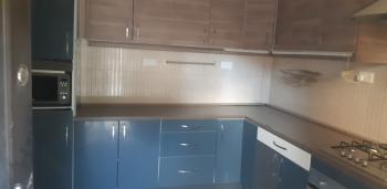 Top Notch 3 Bedrooms Flat with a Bq, Kado, Kado, Abuja, Flat for Rent