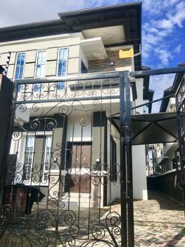 Luxury 4bedroom Semi Detached Duplex for Sale in Osapa, Lekki, Osapa London, Osapa, Lekki, Lagos, Semi-detached Duplex for Sale