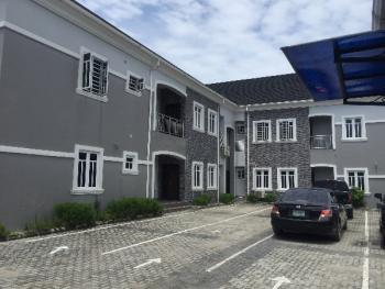 Luxury 3 Bedroom Flat with Bq, Lekki Scheme2 Off Ogombo Road By Abraham Adesanya, Ogombo, Ajah, Lagos, Flat for Rent