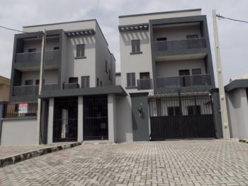 Top Notch 2 Units of 5 Bedroom Fully Detached Duplex with Ensuite Bq, Lekki Phase1, Lekki Phase 1, Lekki, Lagos, Detached Duplex for Sale