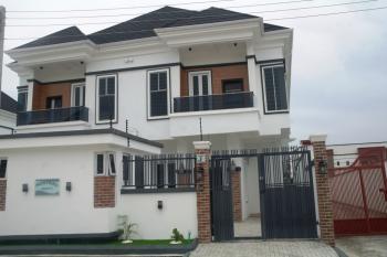 4bedroom Semi Detached Duplex for Sale in Lekki, Orchid Hotel Road, Lekki Expressway, Lekki, Lagos, Semi-detached Duplex for Sale