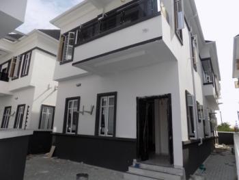 Luxury 4 Bedroom Fully Detached Duplex with Bq, Ikate, Ikate Elegushi, Lekki, Lagos, Detached Duplex for Rent