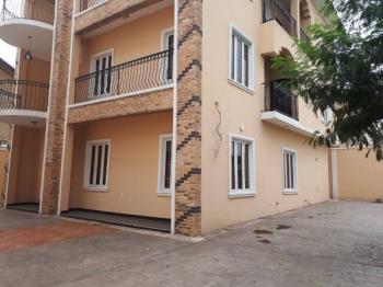 Luxuriously Built 5 Bedroom Fully Detached Duplex with  Boys-quarter, Akora Estate, Adeniyi Jones, Ikeja, Lagos, Detached Duplex for Sale