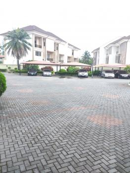 Luxury 3 Bedroom Terrace Duplex with 2 Bqs & 24 Hours Power, Old Ikoyi, Ikoyi, Lagos, House for Rent