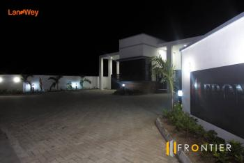 Frontier Estate, Fastest Developing Estate with Perfect Title ( C of O) with The Popular Beechwood Estate. Buy and Build., Inside Beechwood Estate  Lekki Peninsula, By Lekki-epe Expressway, Ajah, Lagos, Residential Land for Sale