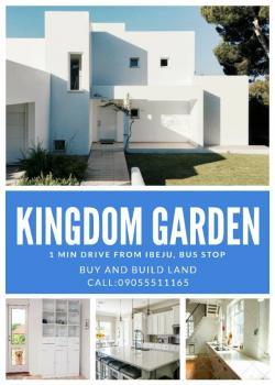 Joy Gardens, Eleranigbe, Ibeju Lekki, Lagos, Mixed-use Land for Sale