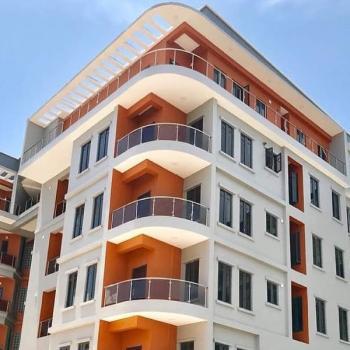 2 Bedroom Apartment + Bq, Oniru, Victoria Island (vi), Lagos, Flat for Sale