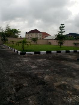for Sale: 609sqm of Land with C of O. Located in Lakeview Park Phase 2, Off Orchid Road, By Chevron Toll Gate, Lekki  Price: N35m, for Sale: 609sqm of Land with C of O. Located in Lakeview Park Phase 2, Off Orchid Road, By Chevron Toll Gate, Lekki  Price: N35m Slightly Negotiable., Lekki, Lagos, Residential Land for Sale