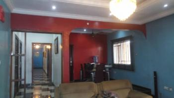 Nicely Built 4 Bedroom Bungalow in a Serene Neighborhood, Rumuodomaya, Port Harcourt, Rivers, Detached Bungalow for Sale
