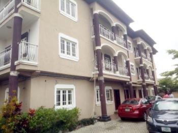 Newly Renovated 3 Bedroom Flat, Ikota Villa Estate, Lekki, Lagos, Flat for Rent