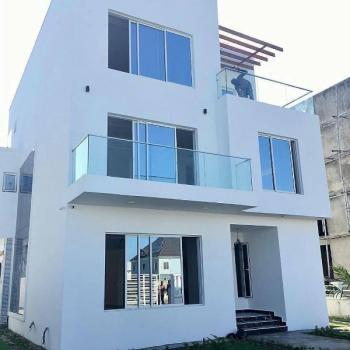 Luxurious 4 Bedroom Detached Duplex, Pinnock Beach Estate, Osapa, Lekki, Lagos, Detached Duplex for Sale