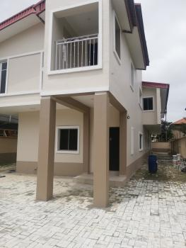 a Brand New and Well Finished 5 Bedroom Detached House with Ample Space and 2 Room Servant Quarters, Lekki Phase 1, Lekki, Lagos, Detached Duplex for Rent
