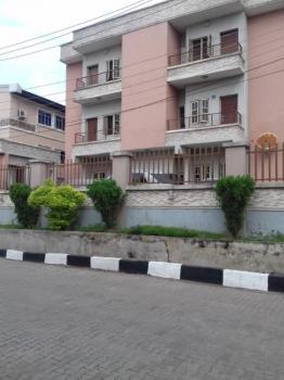 Block of Six Flats of 3 Bedrooms, River Valley Estate, Ojodu, Lagos, Block of Flats for Sale