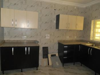 Newly Finished 3 Bedroom Terrace with Bq for Rent in Lekki Gardens Phase 5, Phase 5, Lekki Gardens Estate, Ajah, Lagos, Terraced Duplex for Rent