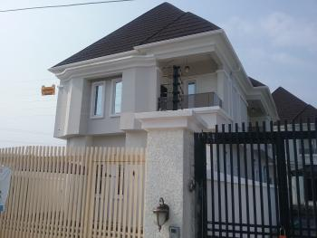 Newly Finished 4 Bedroom Fully Detached Duplex with a Room Bq, Thomas Estate, Ajah, Lagos, Detached Duplex for Sale