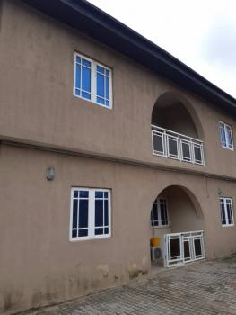 a Fairly Used, Spacious and Renovated 3 Bedroom Flat, Palmgrove, Shomolu, Lagos, Flat for Rent