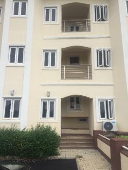 Four Bedroom Terraced Duplex, Godab Estates Lifecamp, Life Camp, Gwarinpa, Abuja, Terraced Duplex for Rent