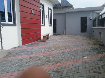Wonderfully Built 5 Bedroom Fully Detached Duplex with a Room Bq, Thomas Estate, Ajah, Lagos, Detached Duplex for Sale