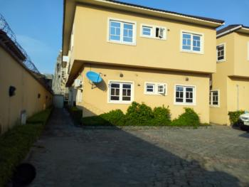 3 Bedroom Flat in Lekki 1, Off Emma Abimbola Way, Lekki Phase 1, Lekki, Lagos, Flat for Rent