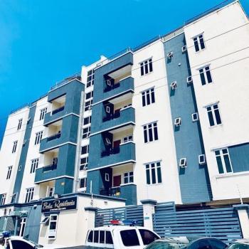 Luxury Brand New 3 Bedroom Apartment, 3rd Roundabout, Ikate Elegushi, Lekki, Lagos, Flat for Sale