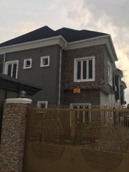Brand New 3 Bedroom Furnished Apartment, Canaan Estate, Ajah, Lagos, Flat for Rent