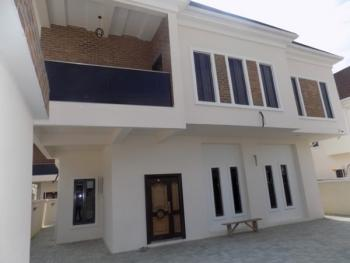 Luxury 5 Bedroom Detached Duplex with Bq and Excellent Facilities Very Spacious Compound in a Gated Estate at Ikate, Ikate, Ikate Elegushi, Lekki, Lagos, Detached Duplex for Sale