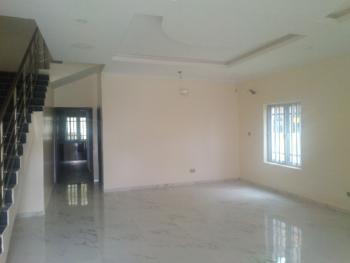 Newly Built Semi Detach House, Ikate, Ikate, Ikate Elegushi, Lekki, Lagos, Semi-detached Duplex for Rent