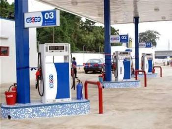 filling station business plan in nigeria lagos