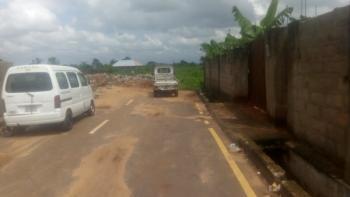 Community Land, Oko Amakom, Okpanam Express and Akwuebulu Layout, Asaba, Delta, Land for Sale
