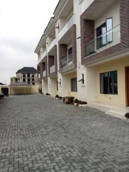 4 Bedroom Terraced Duplex, Lekki Right Hand Side, Lekki, Lagos, Terraced Duplex for Sale