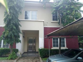 Massive 5 Bedroom Duplex with a Bq, Lake View Estate, House Dd 37, Jabi, Abuja, Detached Duplex for Rent
