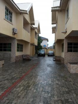 Compact Room Self Con at Lekki, in a Gated Estate, Igbo Efon, Lekki, Lagos, Self Contained (single Rooms) for Rent