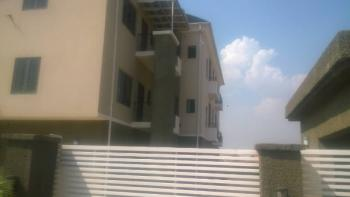 Newly Built 3 Bedrooms Flat with Bq, Behind Citec Estate, Mbora, Abuja, Flat for Sale