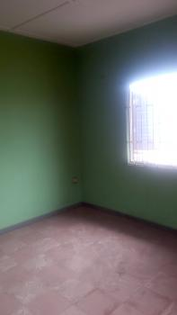 Clean Single Room, Iyana Ipaja, Alimosho, Lagos, Self Contained (single Rooms) for Rent