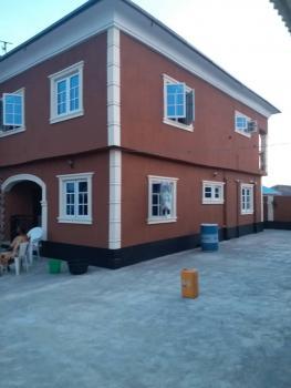 Luxury 3 Bedroom Flat, Macaulay Bayeku, Igbogbo, Ikorodu, Lagos, Terraced Bungalow for Rent