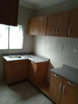 a Lovely and Nice Newly Built 2 Bedroom Flat, Shipeolu Street, Palmgrove, Shomolu, Lagos, Flat for Rent