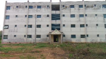 3 Bedrooms Flat with a Room Bq, Ecowas Estate, Katampe Extension, Katampe, Abuja, Flat for Sale