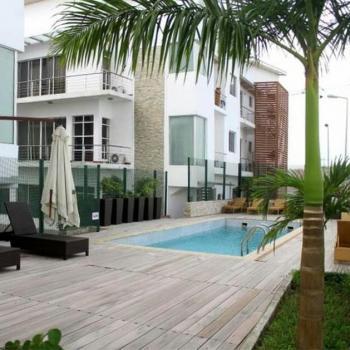 3 Bedroom Luxury Flat, Banana Island, Ikoyi, Lagos, Flat for Sale