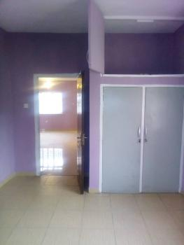 Nicely Built 6 Now of 3 Bedroom Flat with Lovely Finishing, Oregun, Ikeja, Lagos, Flat for Rent