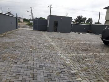 4 Bedroom Terrace Duplex with Bq in Lekki Scheme 2 for 29m, Lekki Scheme 2 Via Ajah/ilaje Or Abraham Adesanya Round About., Lekki Phase 2, Lekki, Lagos, Terraced Duplex for Sale