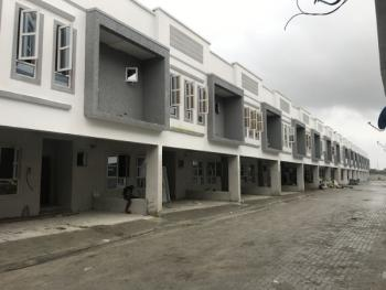 4bedroom  Terraced Duplex for Sale at Victoria Bay Estate Chevron ,  Lekki, Victoria Bay Estate Chevron Lekki, Lekki, Lagos, Detached Duplex for Sale