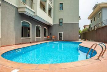 Lavishly Furnished 3 Bedroom Apartment  with Pool, Abiodun Yusuf, Victoria Island (vi), Lagos, Flat Short Let